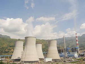 贵州电厂定制非标大口径法兰
